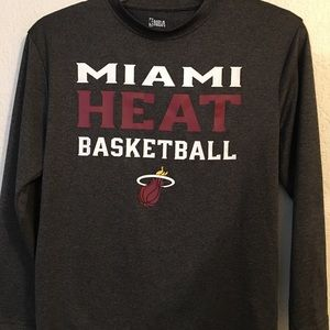 NBA  ladies blouse M-M. 8